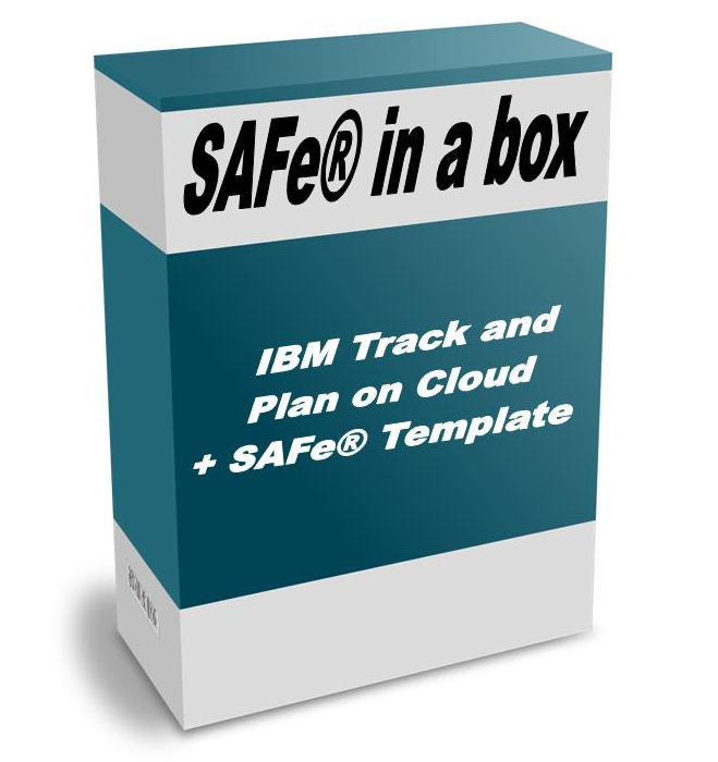 "Get SAFe ""in a box"""