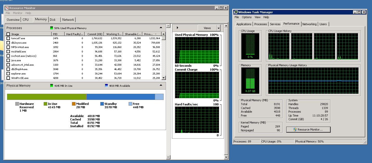 Setup Tomcat as Windows Service - Jazz Forum