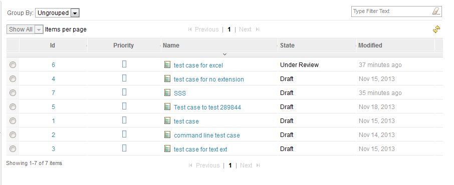 Adding test case from TCER's overview section