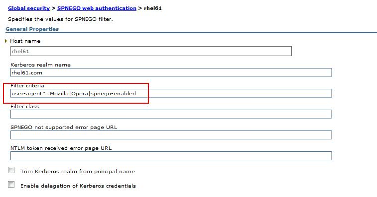 You are using Spnego /Kerberos authentication on the Jazz