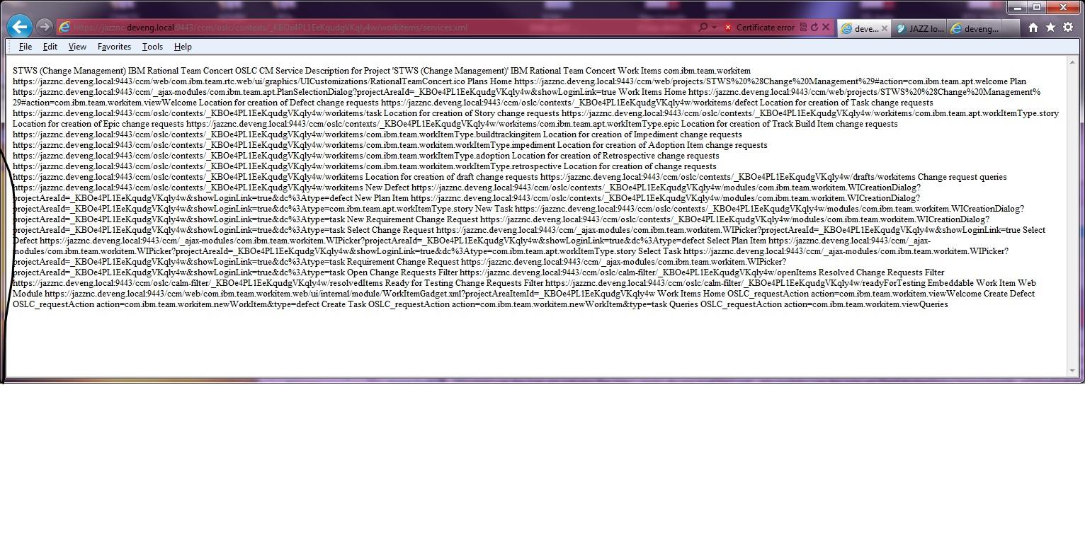 screenshot of link 1
