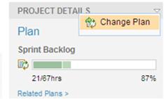 project details box