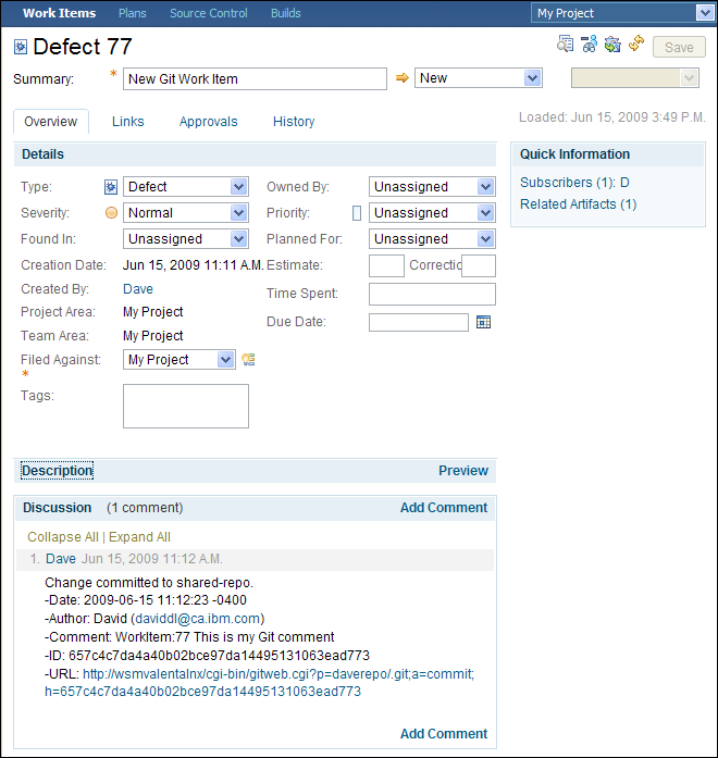 Integrating other SCM Systems with Rational Team Concert 2 0