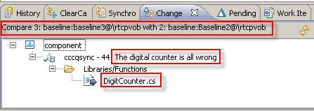RTC Baseline Comparison