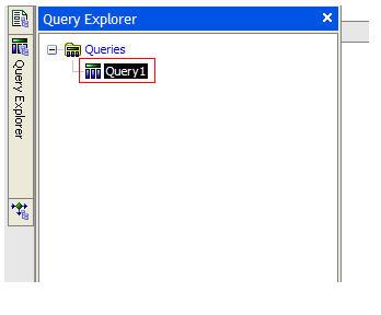 Query Explorer