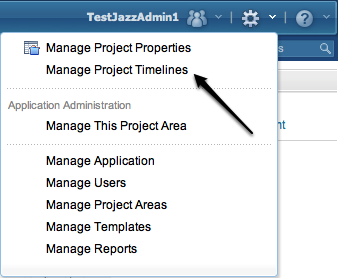 Manage Project Timelines