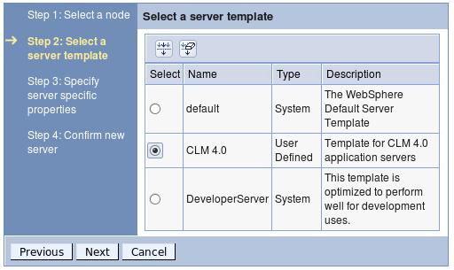 CLM 4.0 Template
