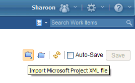 Microsoft Project integration with Rational Team Concert