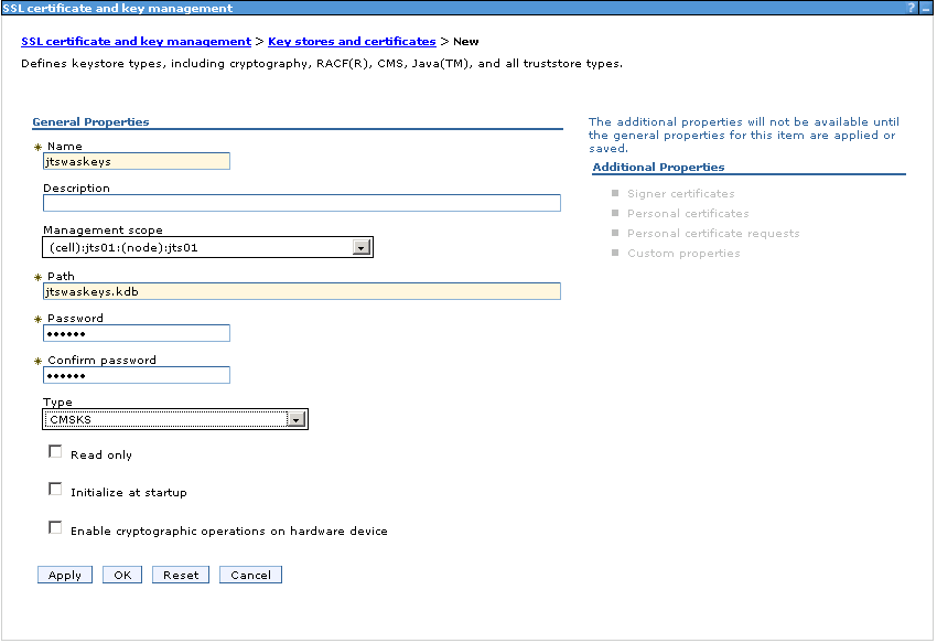 Configuring Enterprise Clm Reverse Proxies Part 2 Websphere 8 And
