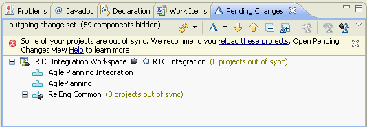Out of sync          indication