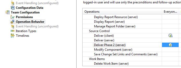 Deliver Phase 2 (server)
