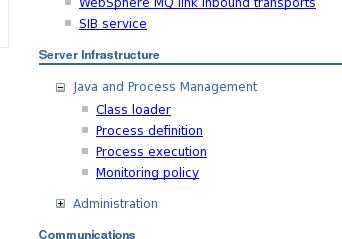 ConfigureCLMOnWASWithLDAP < Deployment < TWiki