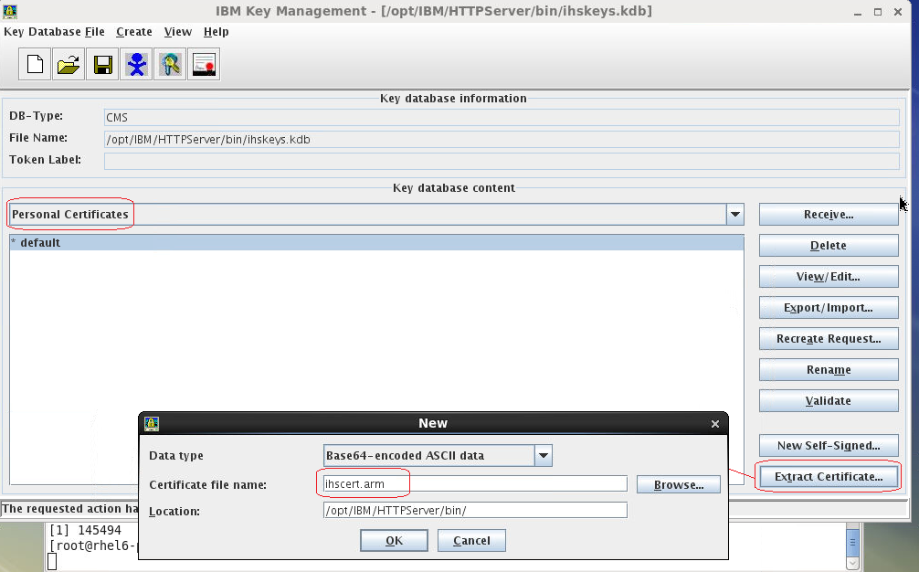 PerformanceClusteredJAS < Deployment < TWiki